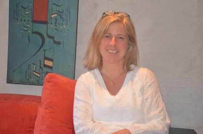 Kristine Knudsen, Jurist