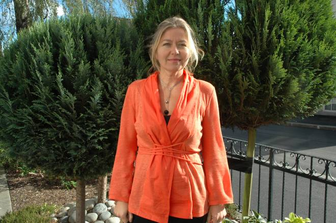 Elisabeth Bjelland