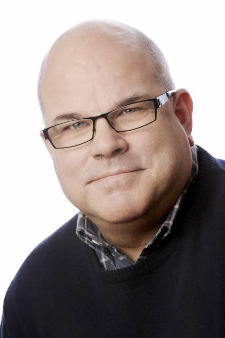 Nils Petter Rønningen