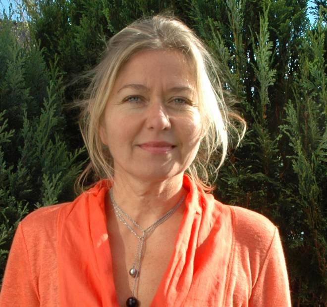 Elisabeth Bjelland, advokat i SAFE