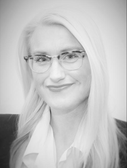 Julie Gjems Løitegaard, advokat i Legal24