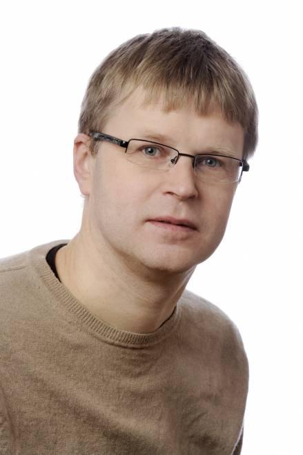 Levard Olsen-Hagen, organisasjonssekretær og jurist i SAFE