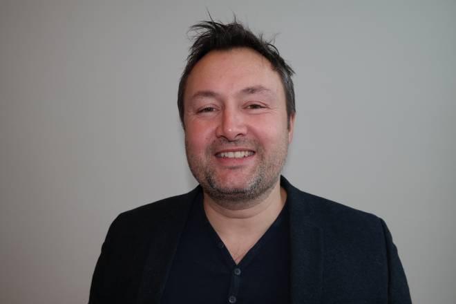 Stig-Rune Refvik, SAFE forbundssekretær organisasjon.