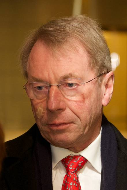 Kaketjuven Jens Ulltveit-Moe. Foto: Kjetil Ree/Wikipedia