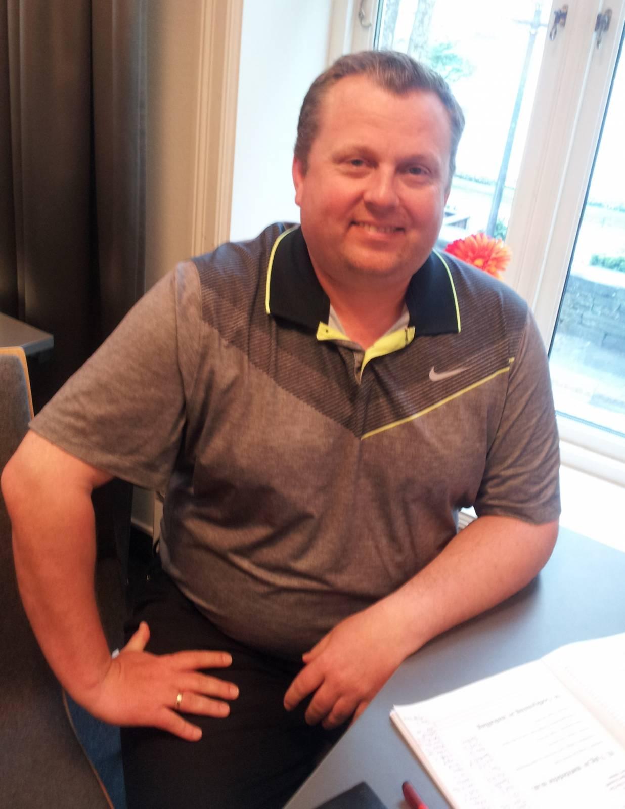 Kai Morten Anda