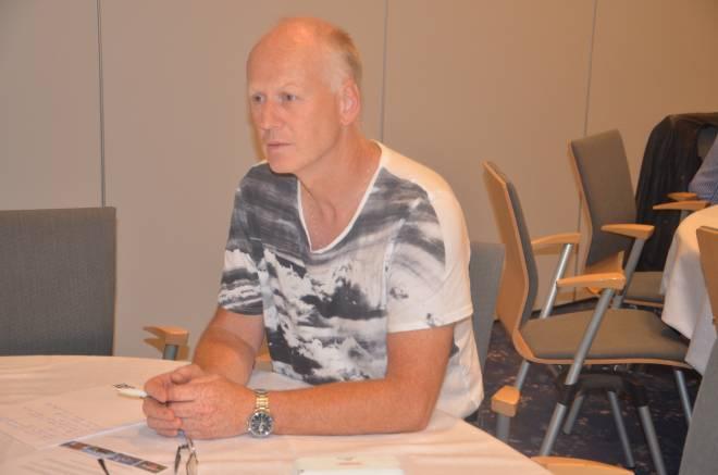 Morten Øye, Essoklubben