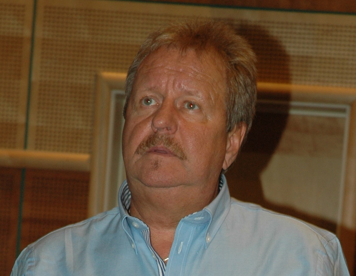 Roy Aleksandersen