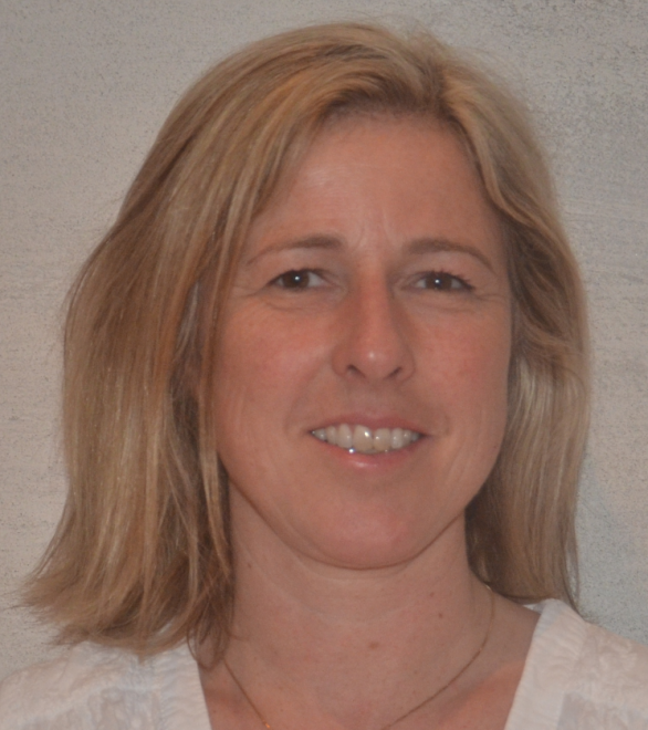Kristine Knudsen, vikarierer som jurist i SAFE