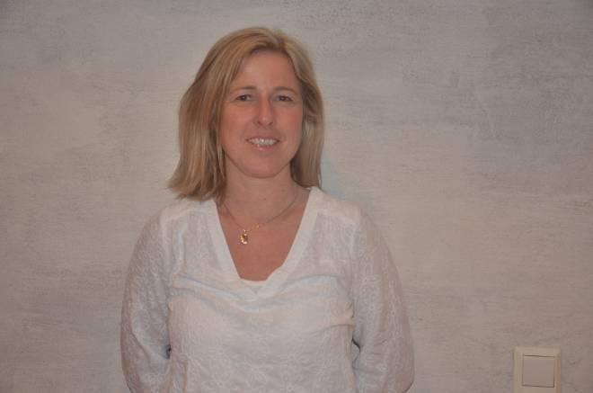 Kristine Knudsen vikarierer som jurist i SAFE