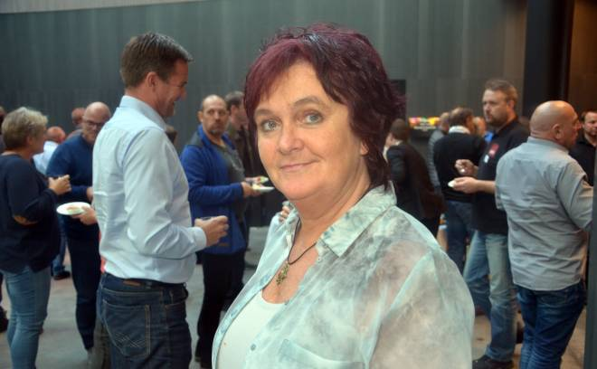 Anita Rugland