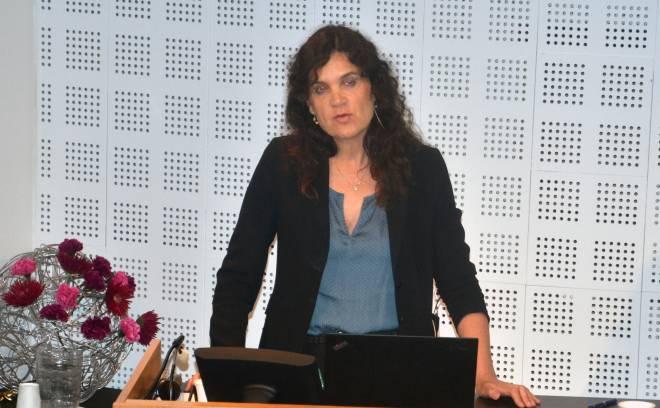 Borghild Lekve