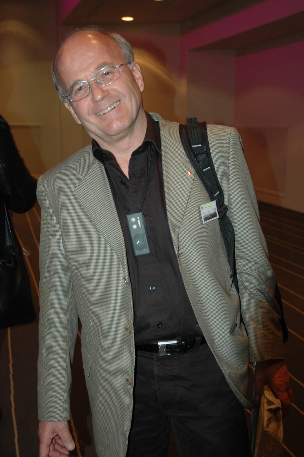 Rolf Wiborg