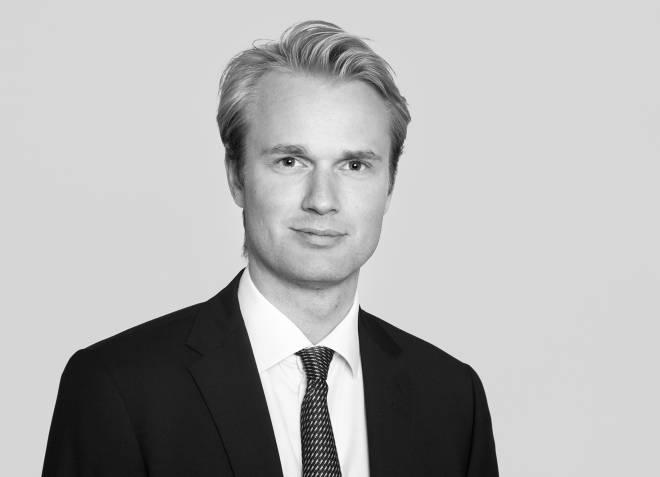 Erik Stendal, advokatfullmektig i Legal 24