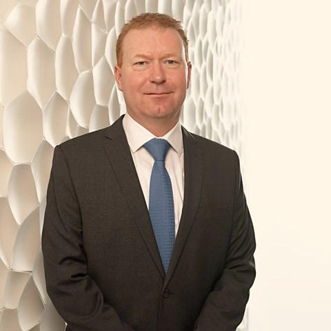 Øyvind Vidhammer, advokat (H) i advokatfirmaet Simonsen Vogt Wiig