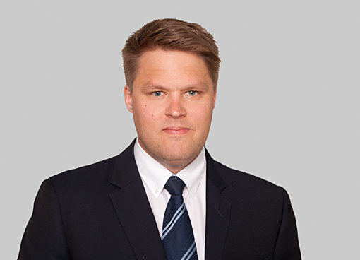 Vegard Haugen, advokat Legal24, advokatfirma AS