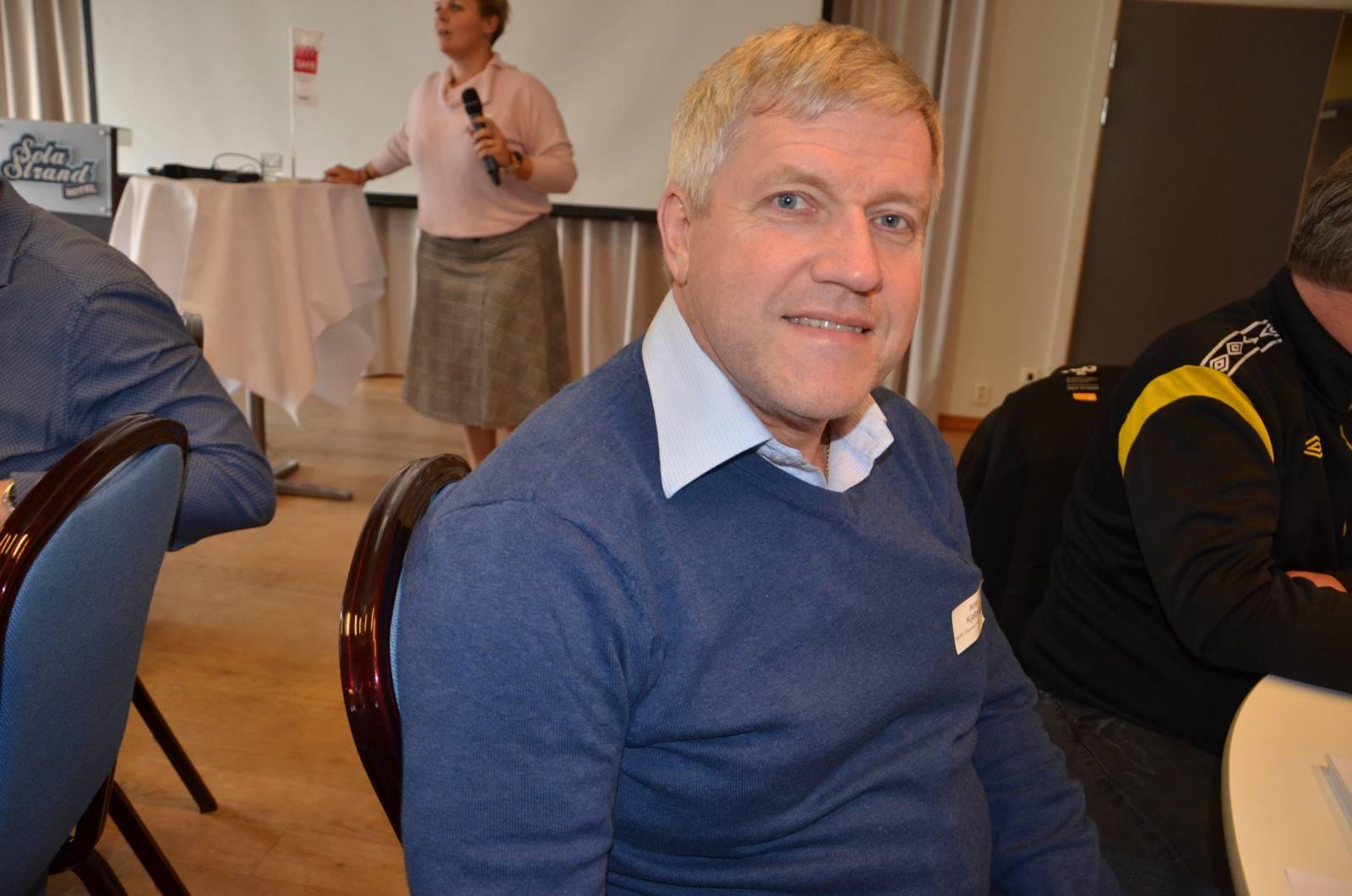 Arne Kjølberg