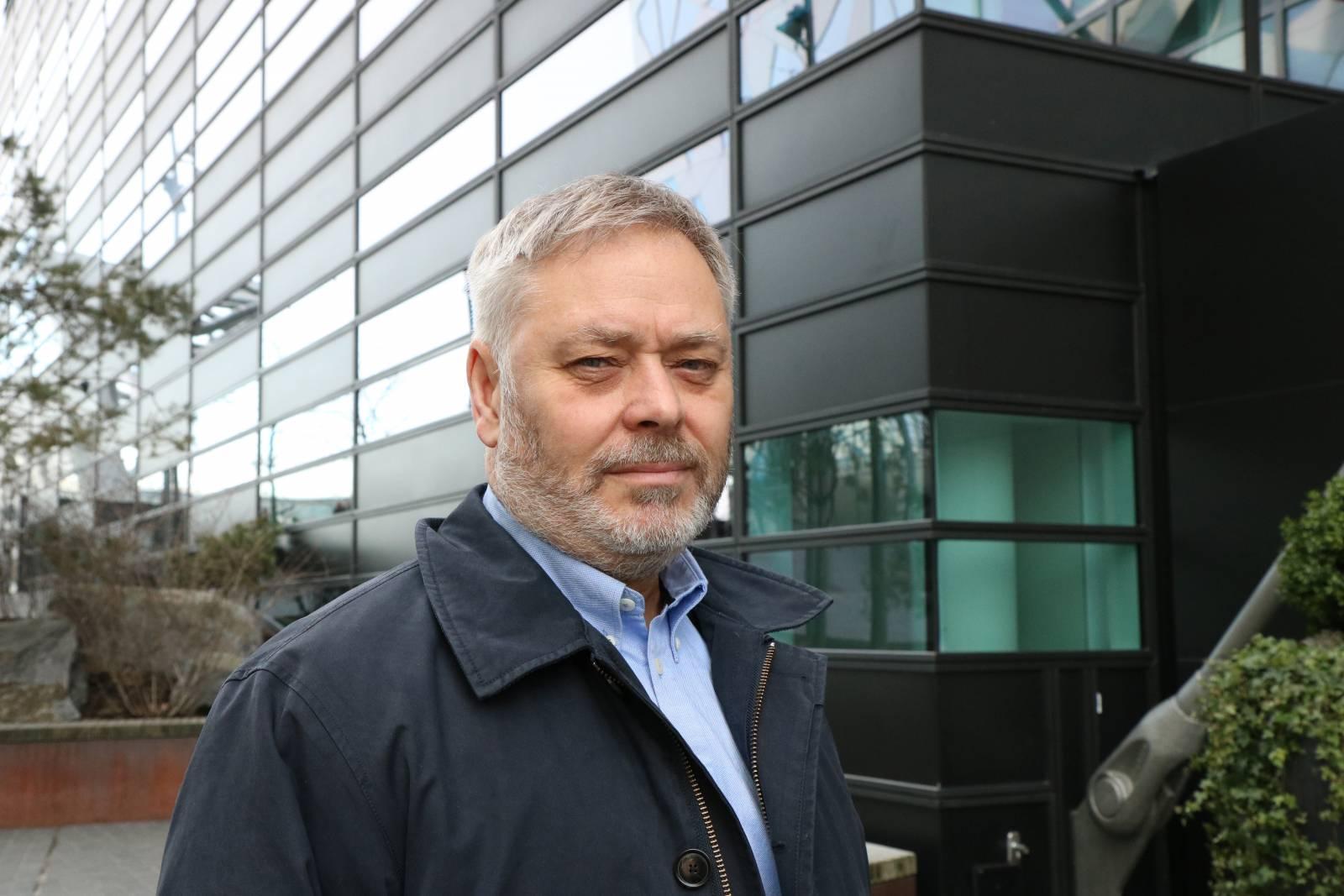 Erik Kollerud