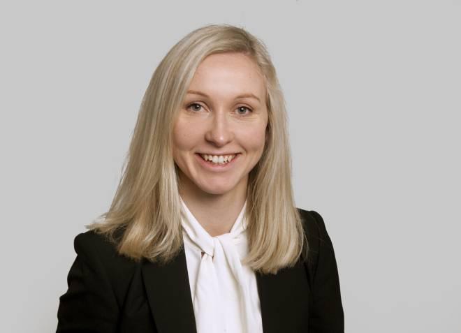 Tuva Hygdem, advokatfullmektig, Legal24