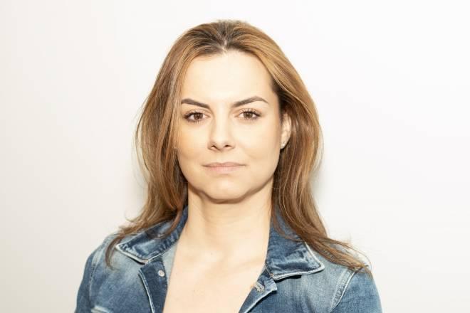 Rebecca Bjerga