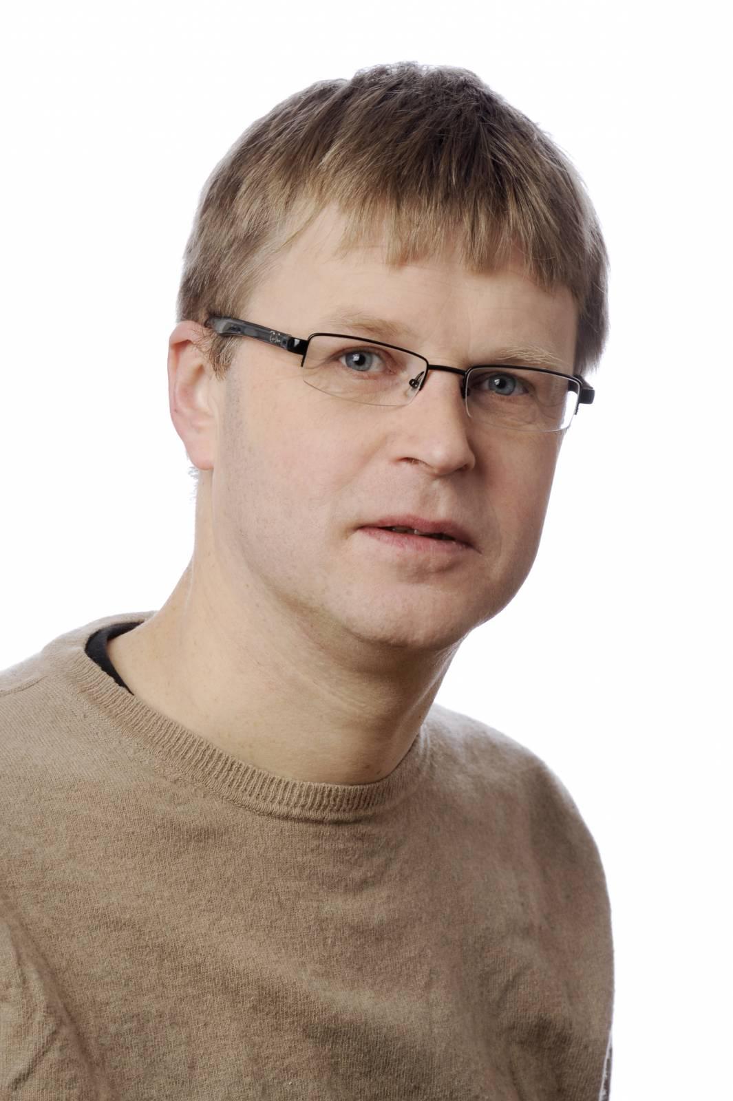 Levard Olsen-Hagen