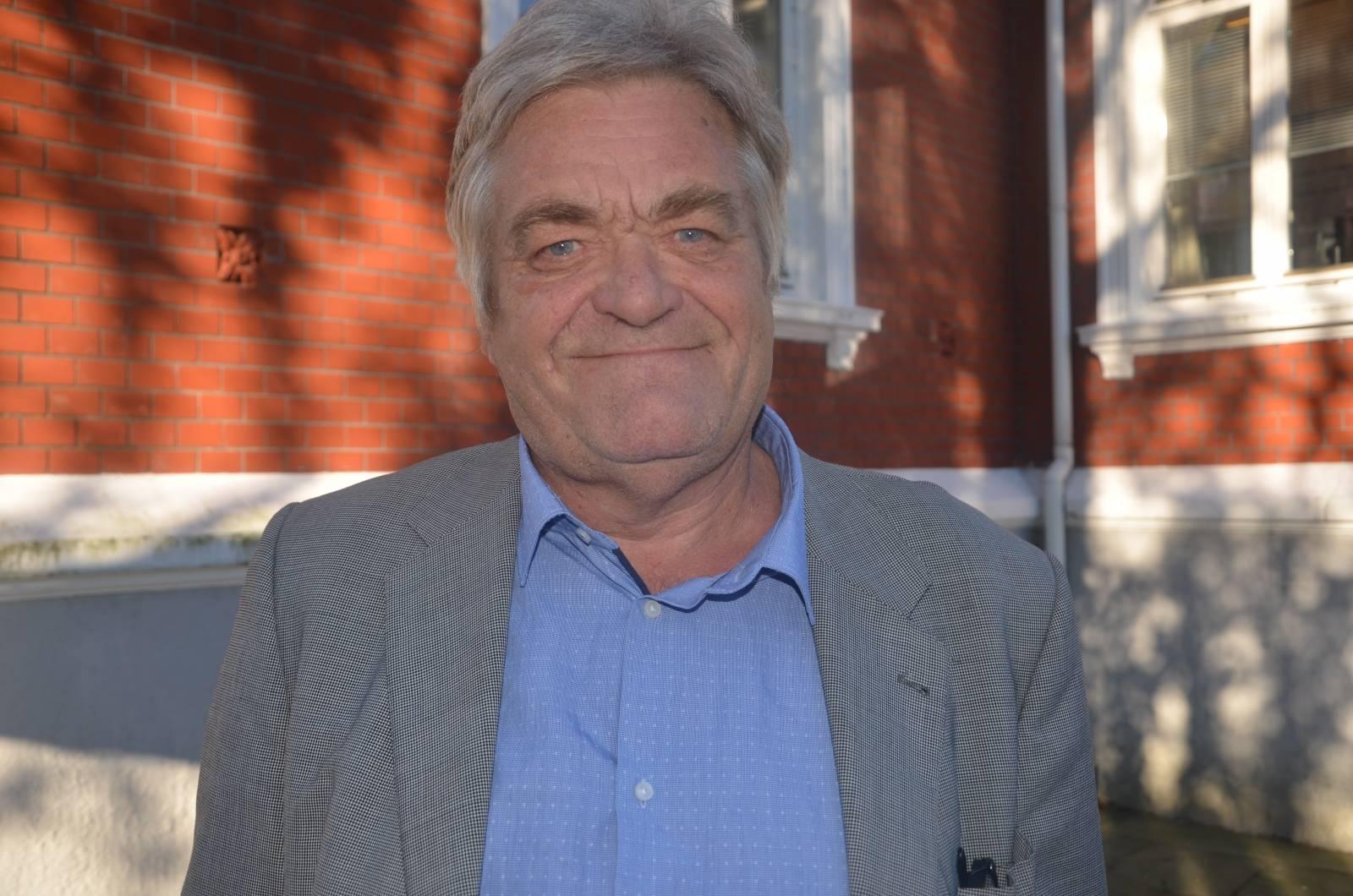 Stein Bredal