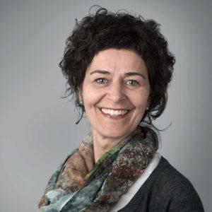 Mette K. Reiten. Jurist med over 20 års erfaring i HR-faget. Seniorrådgiver innen arbeidsrett, personal og ledelse i Compendia. Foto: