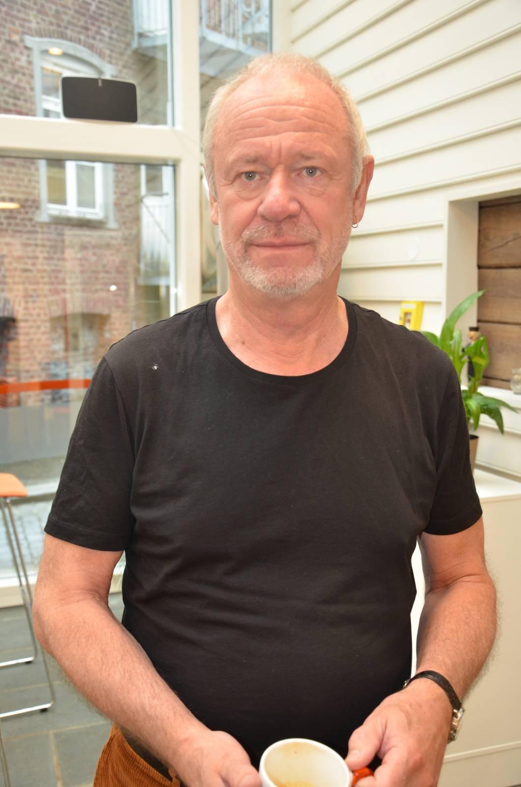 Advokat Bent Endresen