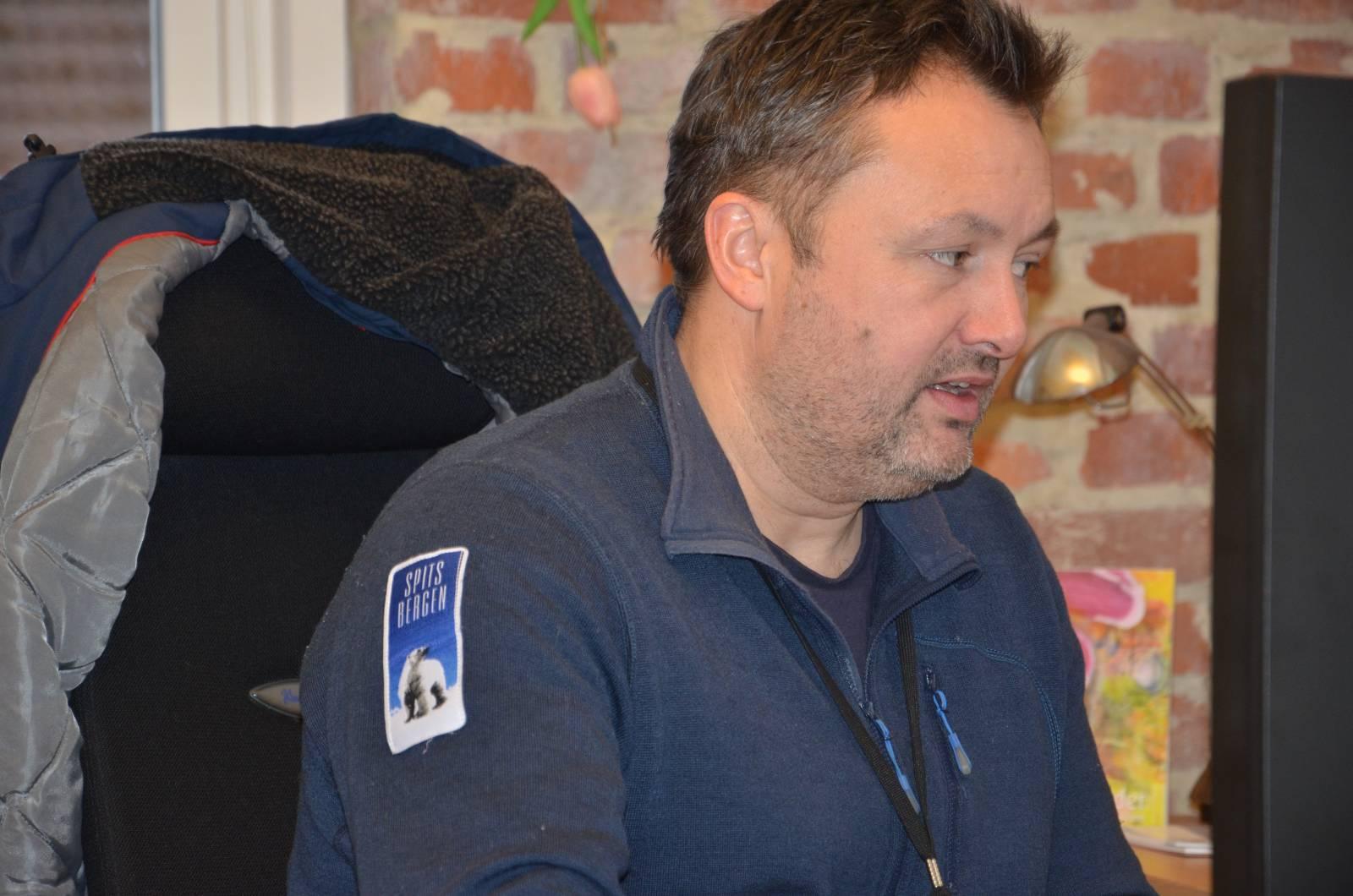 Stig-Rune Refvik er forbundssekretær organisasjon i SAFE, og jobber med denne saken.