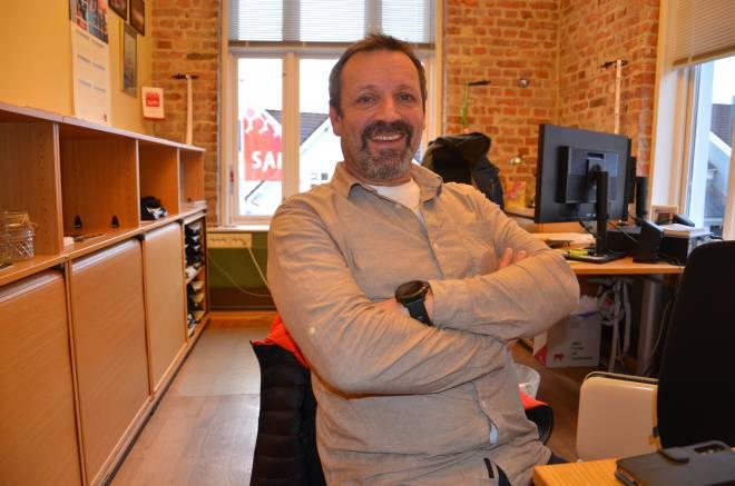 Alf Rune Kalland