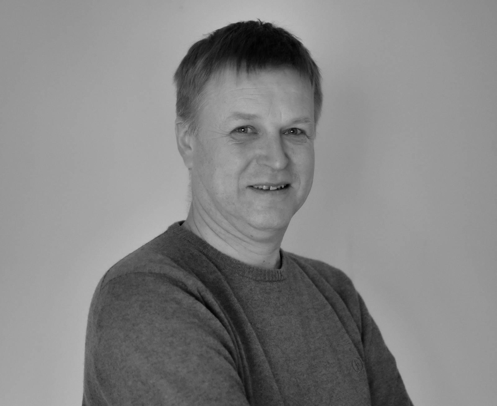 Levard Olsen-Hagen Jurist ved tariffavdelingen i SAFE