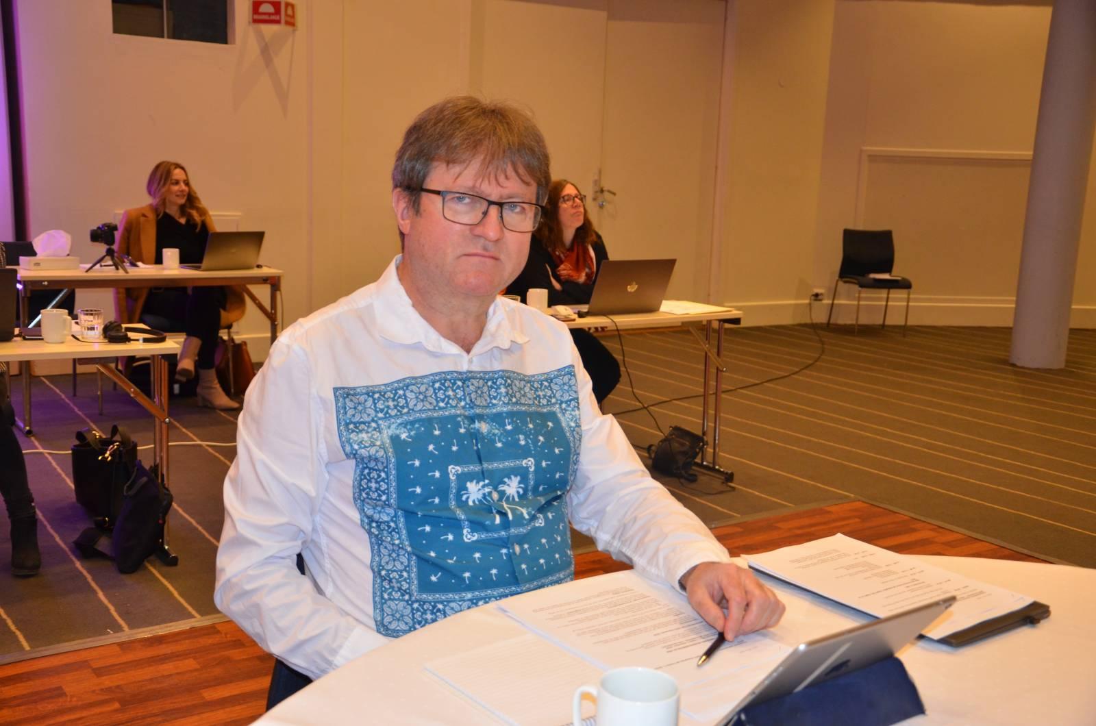 Roy Erling Furre