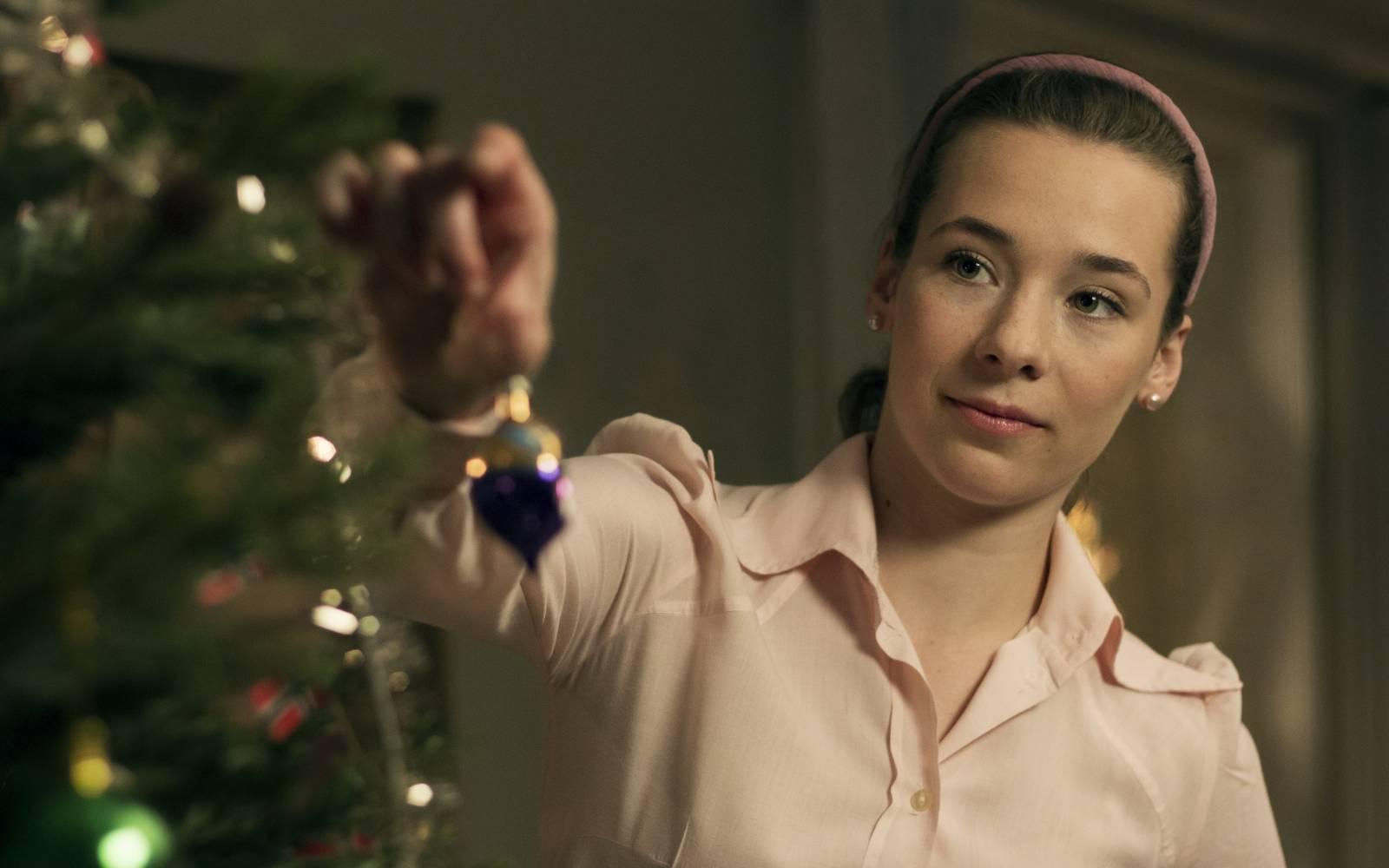 Anna Hellevik (Anne Regine Ellingsæter). Foto: Petter Skafle Henriksen/NRK/Maipo Film i